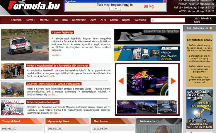 formulaweb