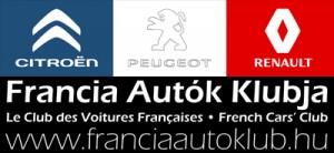 Francia Autók Klubja